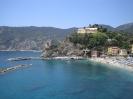 Erster gemeinsamer Italienurlaub